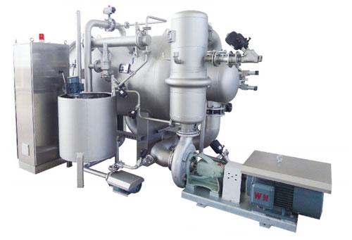 四,gtm染机专用电脑,操控简单,染色过程中升降温,进水, 排水,水洗